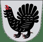 Keski-Suomen vaakuna
