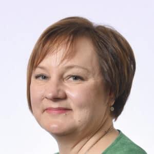 Kalmari Anne, Kivijärvi