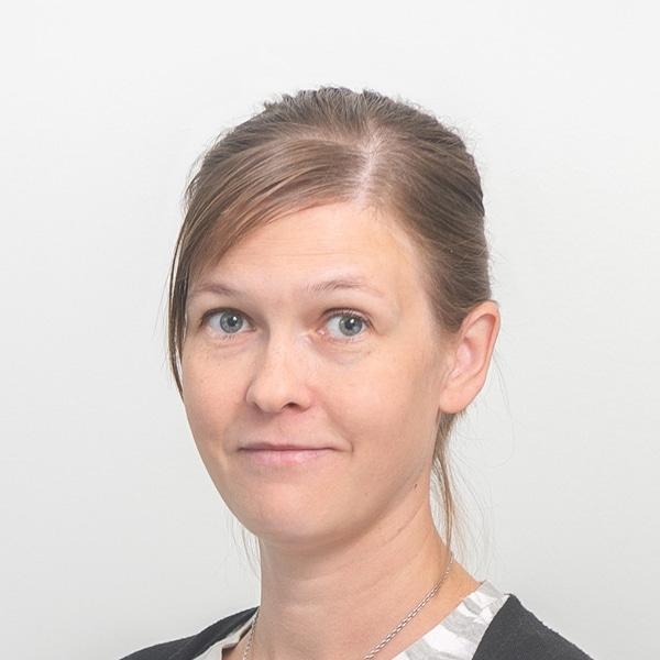 Anne Härkönen