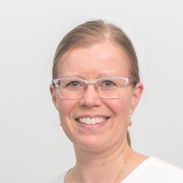 Kirsi Mukkala