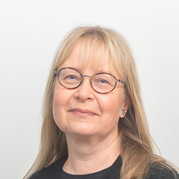 Liisa Bergius