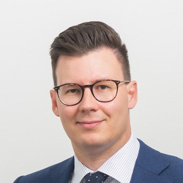 Markus Erkkilä