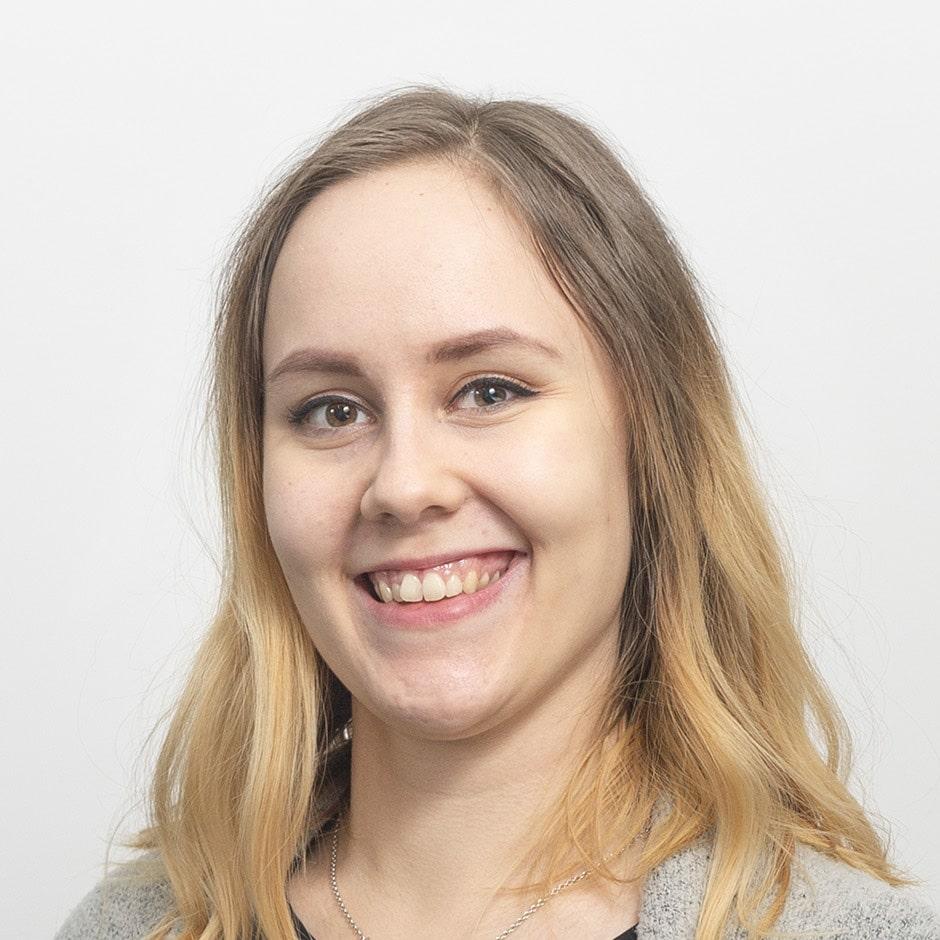 Heidi Kervinen